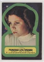 Princess Leia Organa [GoodtoVG‑EX]