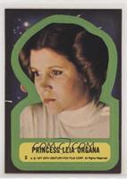 Princess Leia Organa [NoneGoodtoVG‑EX]