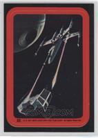 X-Wing, Tie Fighter