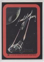 X-Wing, Tie Fighter [GoodtoVG‑EX]