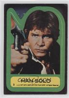 Han Solo [Poor]