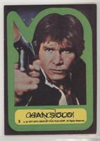 Han Solo [Good to VG‑EX]