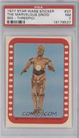 See-Threepio [PSA 7 NM]