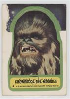 Chewbacca the Wookiee [Poor]
