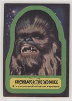 Chewbacca the Wookiee [Good to VG‑EX]