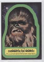 Chewbacca the Wookiee [Poor to Fair]