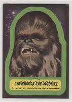 Chewbacca the Wookiee [GoodtoVG‑EX]