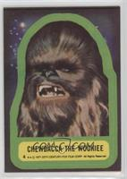 Chewbacca the Wookiee