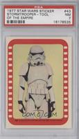 Stormtrooper [PSA 7 NM]