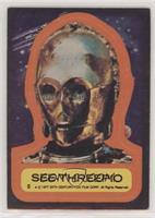 See-Threepio [NoneGoodtoVG‑EX]