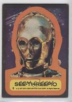 See-Threepio [GoodtoVG‑EX]