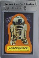 Artoo-Detoo [BRCR9]