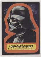 Lord Darth Vader [Good to VG‑EX]