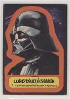 Lord Darth Vader [GoodtoVG‑EX]