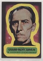 Grand Moff Tarkin [Good to VG‑EX]