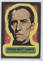 Grand Moff Tarkin [GoodtoVG‑EX]