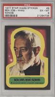 Ben (Obi-Wan) Kenobi [PSA6EX‑MT]
