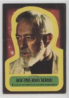 Ben (Obi-Wan) Kenobi [PoortoFair]