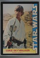 Luke Skywalker (Mark Hamill) [GoodtoVG‑EX]