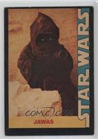 Jawas [Poor to Fair]