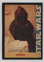 Jawas [Good to VG‑EX]
