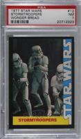 Stormtroopers [PSA7NM]
