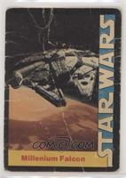 Millennium Falcon [PoortoFair]