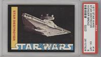 Star Destroyer [PSA 6]