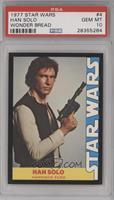 Han Solo (Harrison Ford) [PSA10GEMMT]