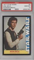 Han Solo (Harrison Ford) [PSA 10 GEM MT]