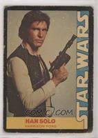 Han Solo (Harrison Ford) [PoortoFair]