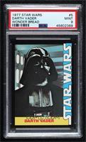 Darth Vader [PSA9MINT]