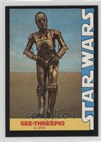 See-Threepio (C-3PO)