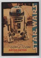 Artoo-Detoo (R2-D2) [PoortoFair]