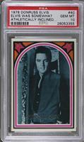 Elvis Presley [PSA10]