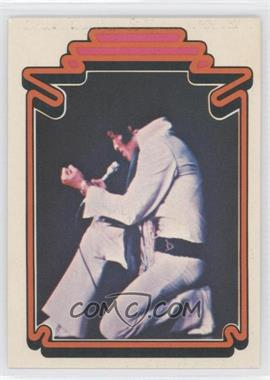 1978 Donruss Elvis - [Base] #49 - [Missing]