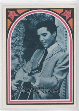 1978 Donruss Elvis - [Base] #64 - [Missing]