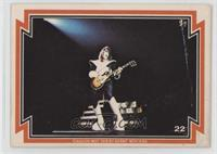 Ace Frehley [Good to VG‑EX]