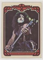 Paul Stanley [Poor to Fair]