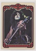 Paul Stanley [Poor]