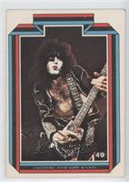 Paul Stanley [Good to VG‑EX]