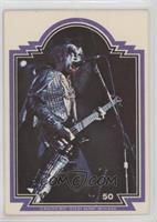 Gene Simmons [PoortoFair]