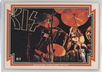 Peter Criss [Good to VG‑EX]