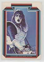 Ace Frehley [Poor to Fair]