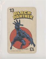 Black Panther [GoodtoVG‑EX]