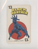 Black Panther [PoortoFair]