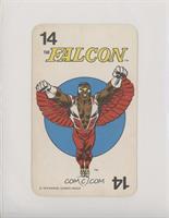 Falcon [GoodtoVG‑EX]
