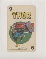 Thor [GoodtoVG‑EX]