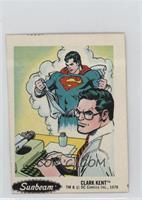 Clark Kent [NoneGoodtoVG‑EX]