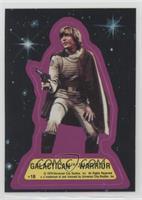 Galactican Warrior